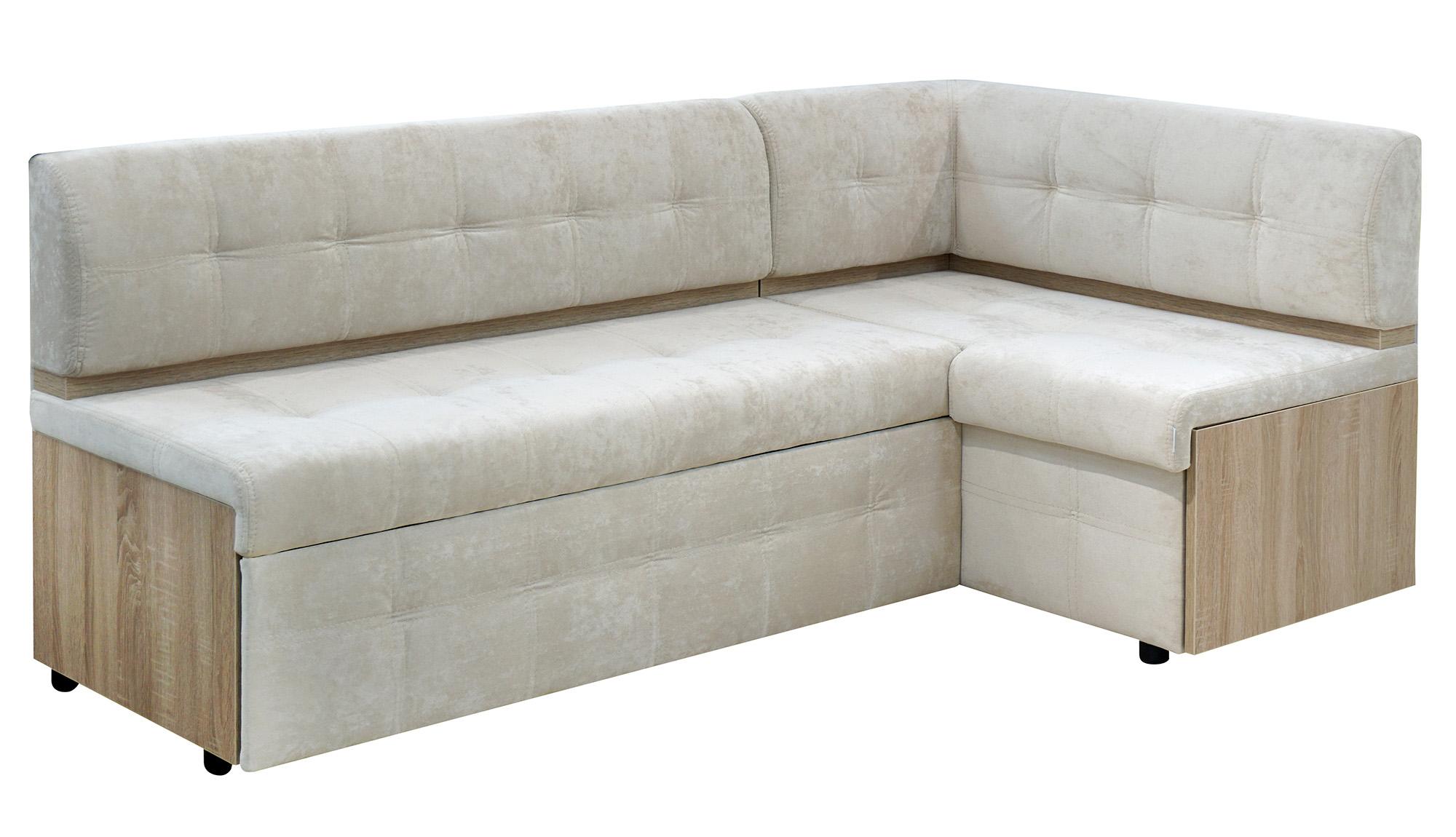 купить кухонный уголок угловой диван для кухни со спальным местом в